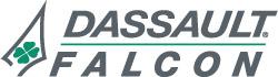 Dassault Falcon Logo